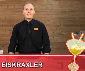 Cocktailvideo EISKRAXLER