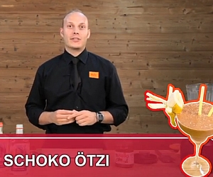 Cocktailvideo SCHOKO ÖTZI