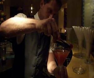 Cocktailvideo STRAWBERRY TEMPTATION