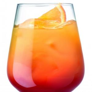 Campari Orange (Garibaldi)