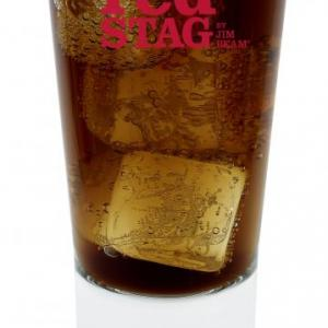 Red Stag & Cola