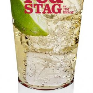 Red Stag & Ginger